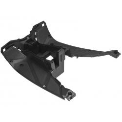 Полик для Yamaha Aerox, черный
