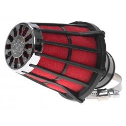 Фильтр Malossi E5 30°, черный, 38мм